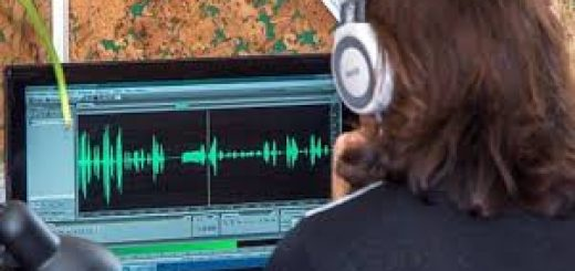 Экспертиза аудиозаписи