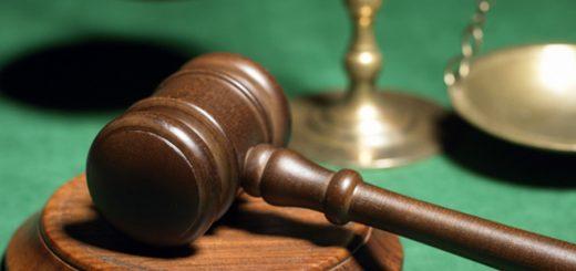Психолингвистическая экспертиза речи обвиняемого в судебном процессе