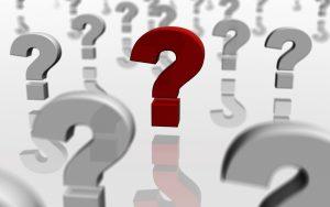 Вопросы для экспертов психолого-лингвистической судебной группы по спорным текстам