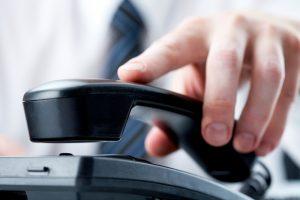Экспертиза голоса по телефону