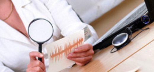 Фоноскопическая судебная экспертиза: как ответить на вопросы правильно