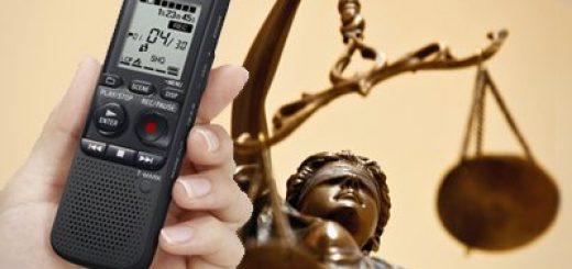 Как проводится фоноскопическая экспертиза в суде?