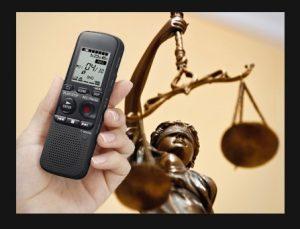 Независимая экспертиза аудио и видеозаписей в гражданском процессе