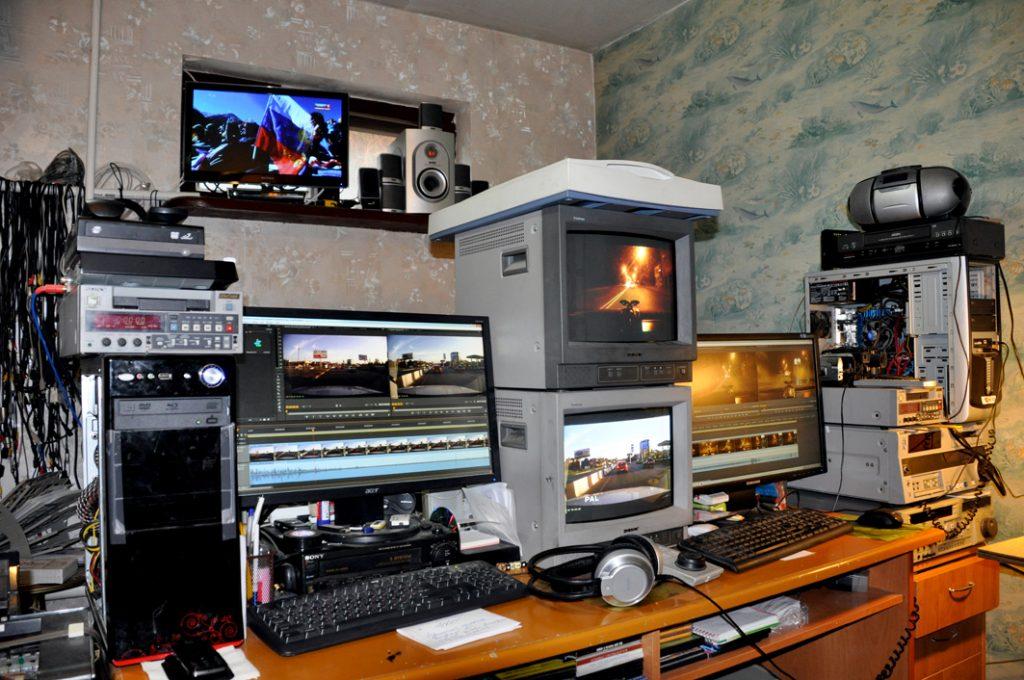 Независимая экспертиза достоверности видеозаписи