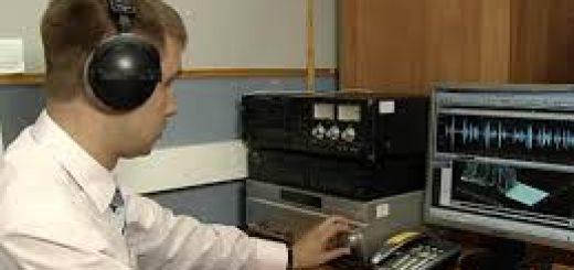 Экспертиза аудио и видеозаписей