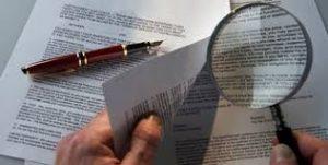 Проведение судебно автороведческой экспертизы