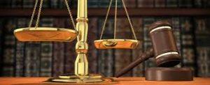 Судебное постановление об автороведческой экспертизе