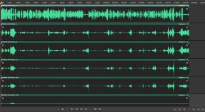 Экспертиза аудиозаписи на подлинность