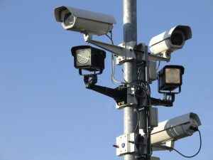 Экспертиза записи камеры видеонаблюдения