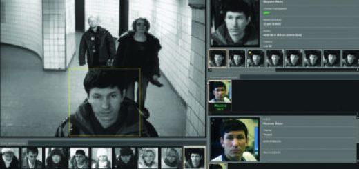 Идентификация человека по видеозаписи