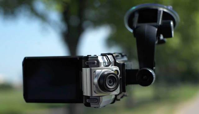 Независимая экспертиза видеозаписи с видеорегистратора