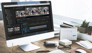 Экспертиза по установлению монтажа видеозаписи
