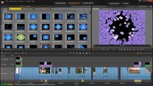 Независимое исследование видеозаписи на монтаж
