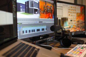 Независимая экспертиза видео и звукозаписей