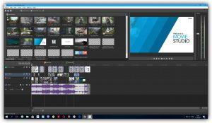 Независимое исследование видеомонтажа